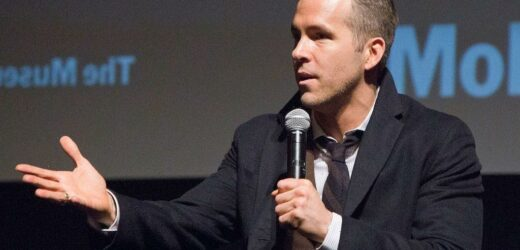 Everything Ryan Reynolds Has Said About His 'Lifelong Pal,' Anxiety