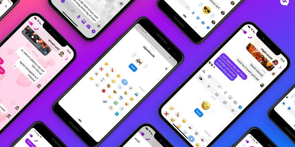Facebook Messenger Introduces Soundmojis For Greater Chat Expression