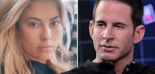Flip or Flop's Tarek El Moussa 'called ex Christina Haack a crazy, washed-up loser' in angry rant on set of their show
