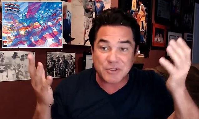Former Superman star blasts Marvel's decision to slate US
