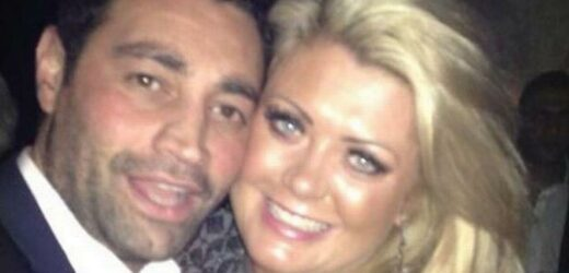 Gemma Collins says she's 'the happiest she's ever been' with former flame Rami