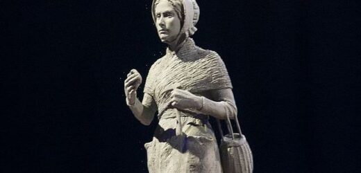 Girl who hopes to erect statue of Mary Anning says officials are old