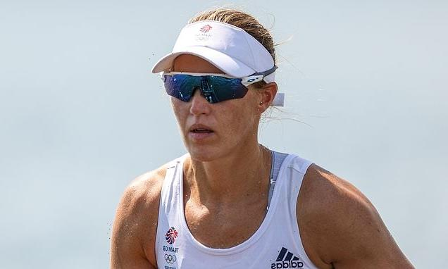 Glover insists she will NOT make another rowing comeback for Team GB