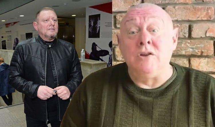 Gogglebox star Shaun Ryder details excruciating testicle pain following cancer scare