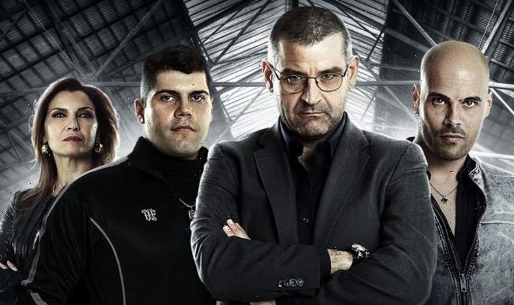 Gomorrah season 5 release date: When is the final season released?