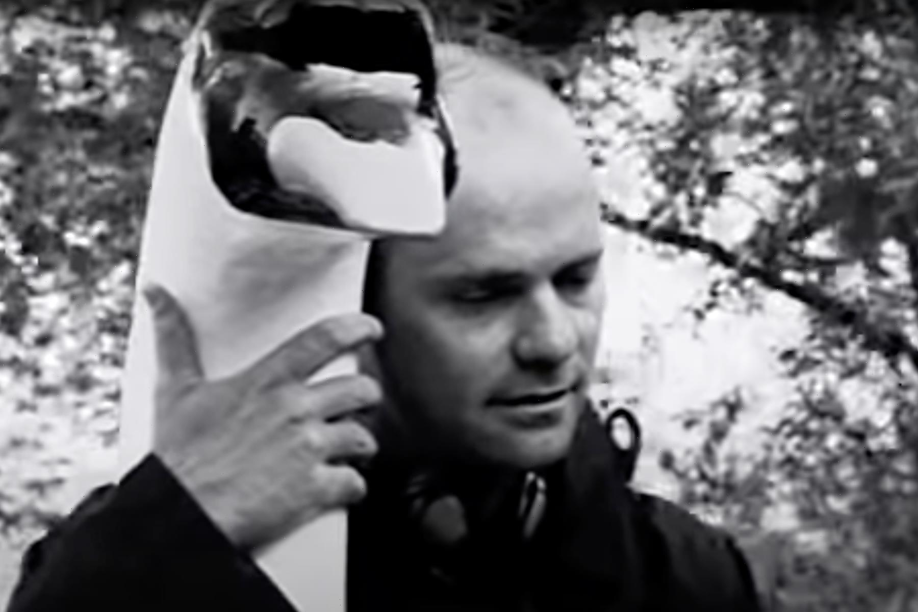 Gord Downie's 'Coke Machine Glow' Gets Expanded 20th-Anniversary Reissue