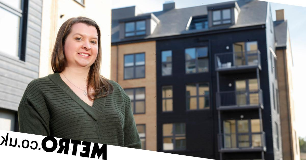 How I bought my first home with shared ownership after Help To Buy wasn't enough