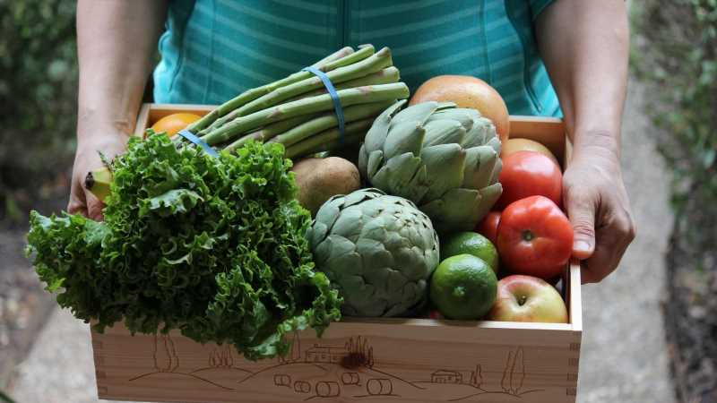 How To Make The Most Of Your Farmer's Market Haul