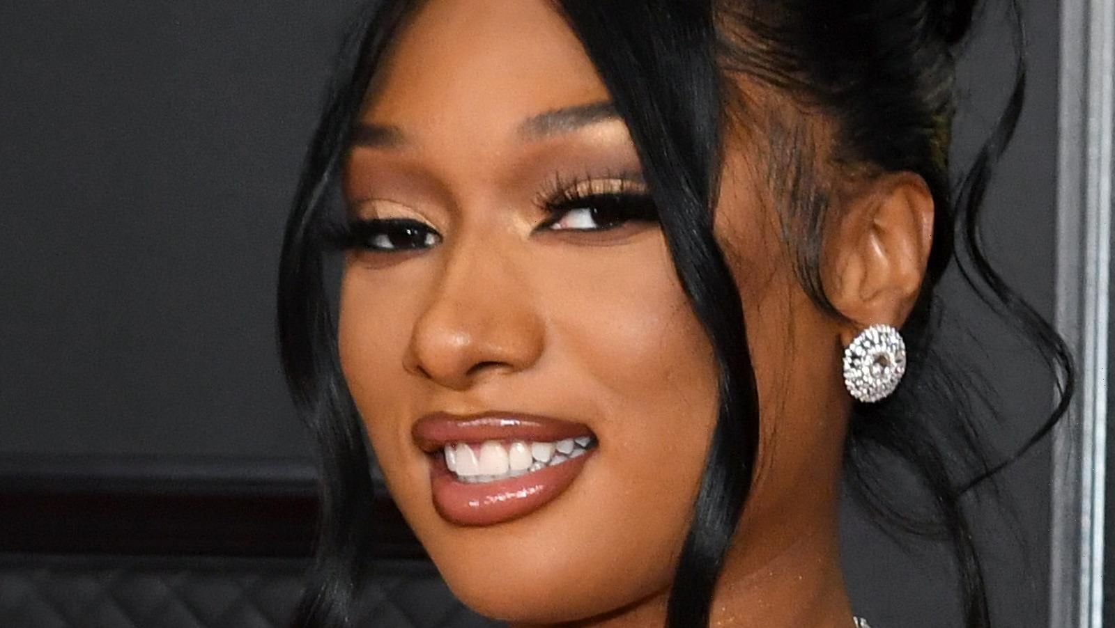 How To Replicate Megan Thee Stallion's Hot Girl Nighttime Skincare Routine