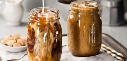 How can I make iced coffee at home? – The Sun