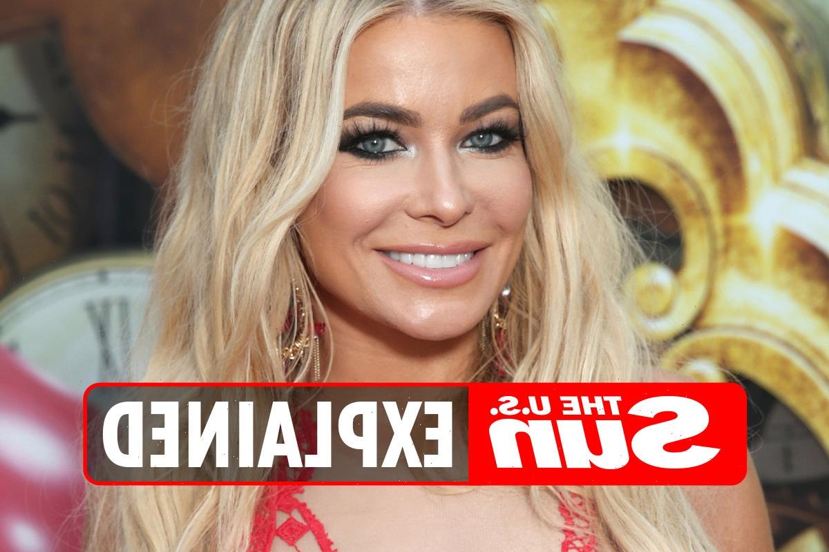 How old is Carmen Electra?