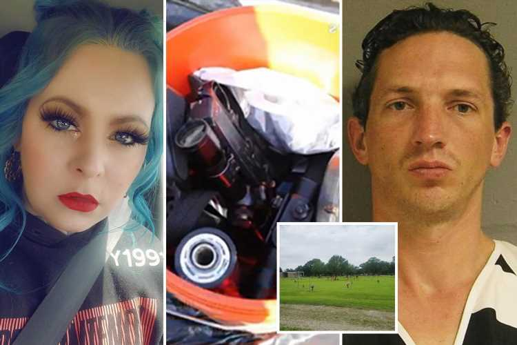 I was stalked and hunted in cemetery by serial killer Israel Keyes feared to have slayed 11 using horrific 'kill kits'