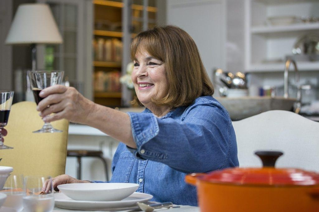 Ina Garten Says This Recipe Is the 'Fastest Soup' She's Ever Made