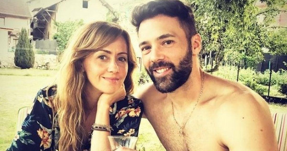 Inside Corrie Samia Longchambons love life from divorce drama to secret wedding