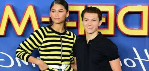Inside Tom Holland and Zendaya's Relationship, 'Off the Charts' Chemistry