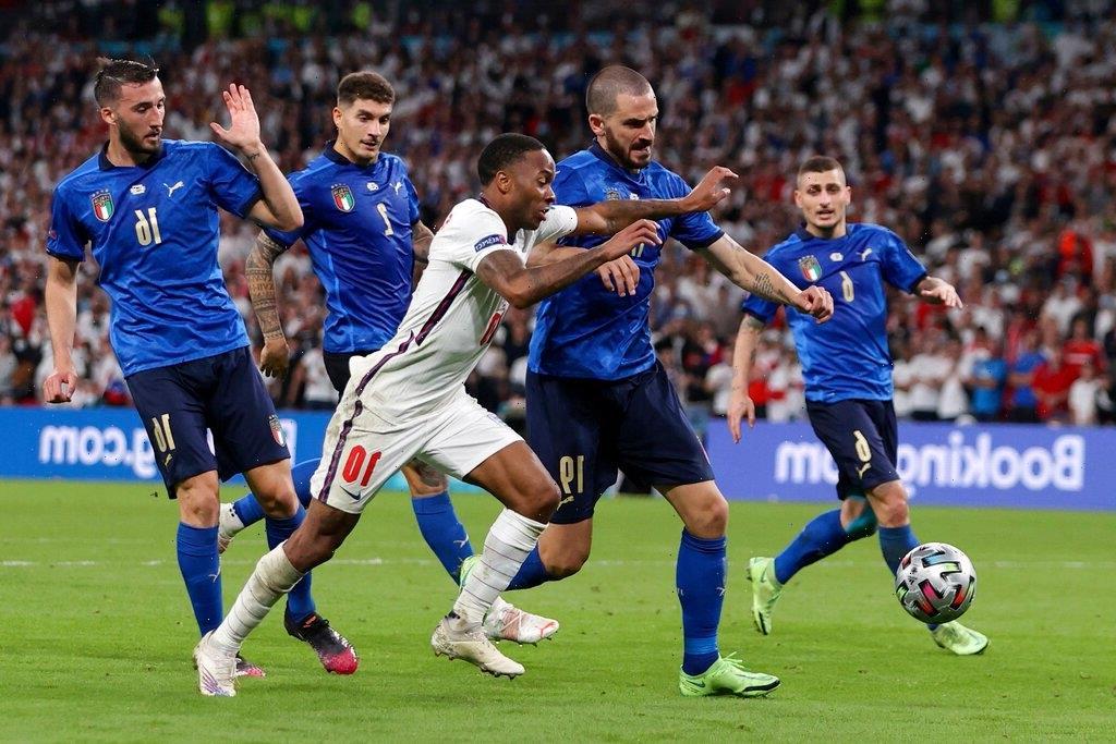 Italy Beats England In Final Of Euro 2020 On Penalty Kicks, 3-2