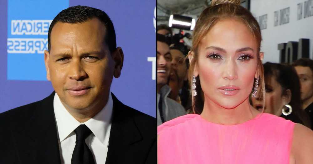 J. Lo Says New Song Is About 'Not Being Afraid' to Move On After A-Rod Split