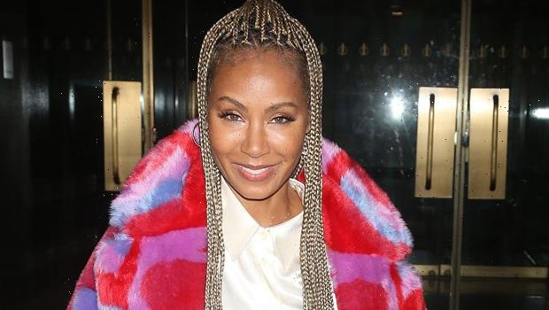 Jada Pinkett Smith, 49, Shaves Her Head & Debuts New Hair Makeover: Before & After Pics