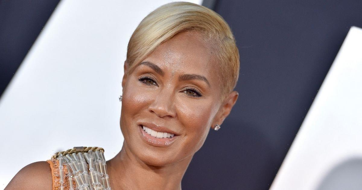Jada Pinkett Smith shaves off her hair to reveal dramatic new look