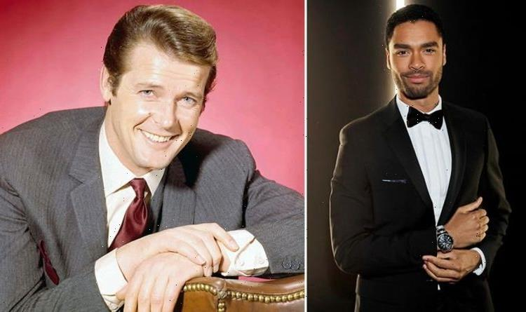 James Bond: Regé-Jean Page cast in The Saint movie – Same role Roger Moore did before 007