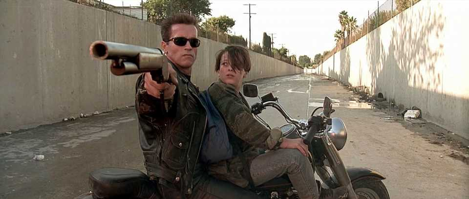 James Cameron Was High on Ecstasy and Listening to Sting When He Created John Connor