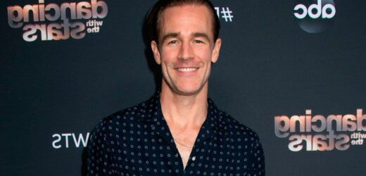 James Van Der Beek Explains Why He and His Family Moved to Texas