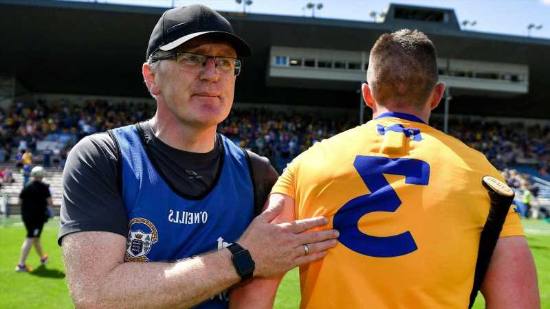 Jamesie O'Connor column: Clare must improve for Cork showdown, Limerick show they are in a different class