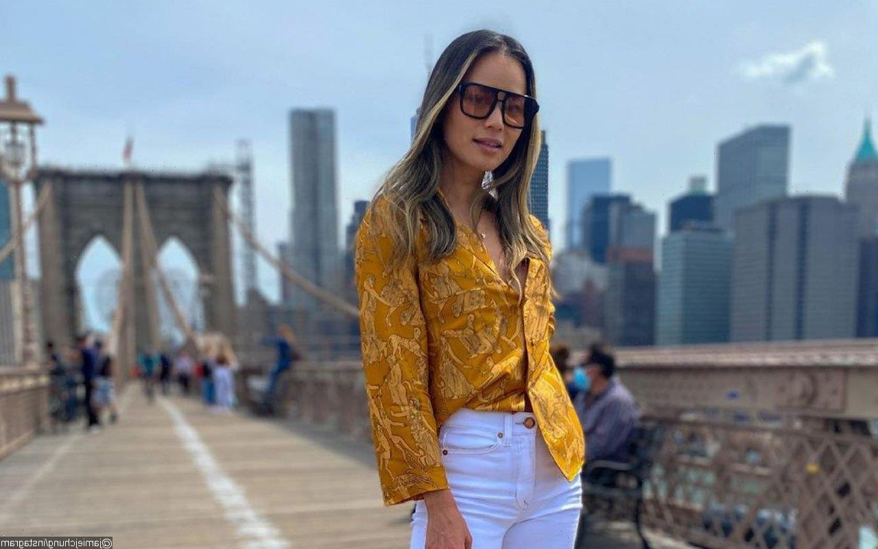 Jamie Chung 'Hypervigilant' Due to Rise in Anti-Asian Hate Crimes Amid Pandemic