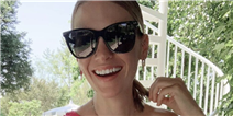 January Jones And Her Sculpted Abs Are Having Fun In The Sun In A New Bikini Photoshoot On Instagram