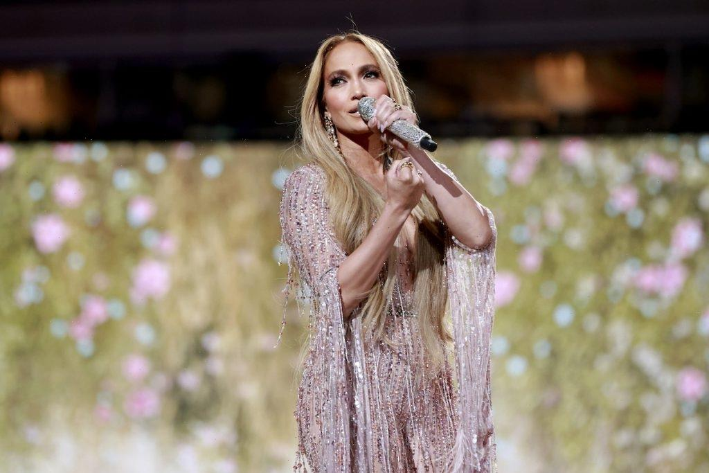 Jennifer Lopez Does Not Agree With Her 'Diva' Title