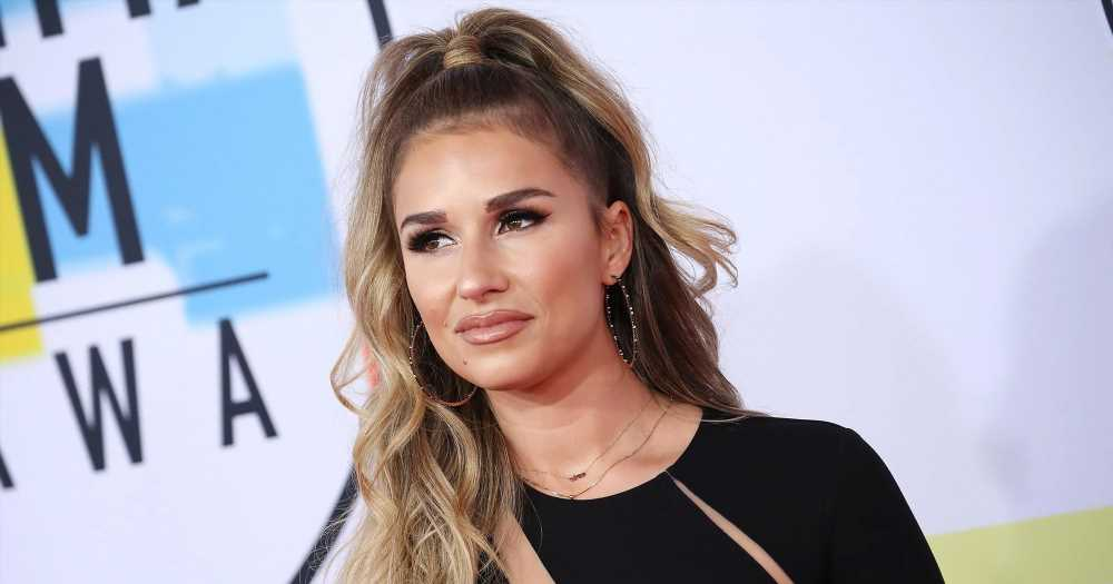 Jessie James Decker Cries After Discovering 'Awful' Reddit Hate Page