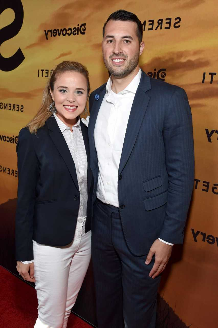 Jinger Duggar Opens Up About Fame, Says Sometimes She Doesn't 'Want to Be in the Public Eye'