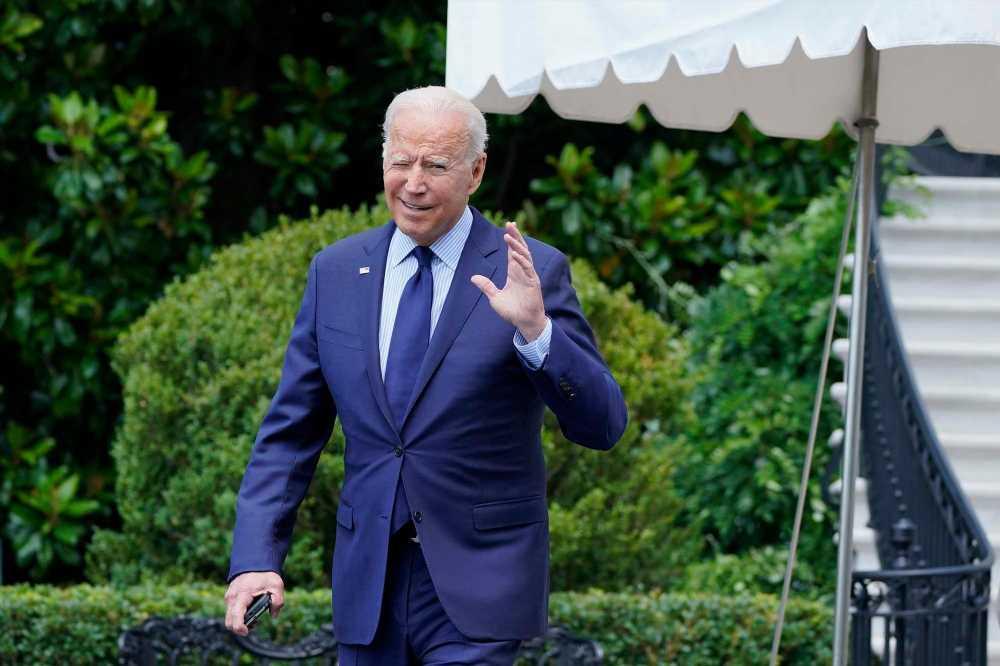 Joe Biden's troubling TECHnique: Goodwin
