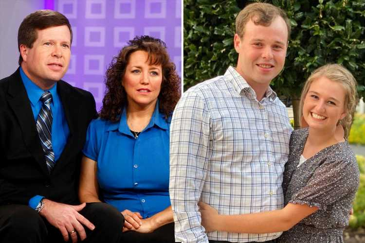 Joe & Kendra Duggar insist there will be 'new seasons and endeavors' after Counting On's cancellation