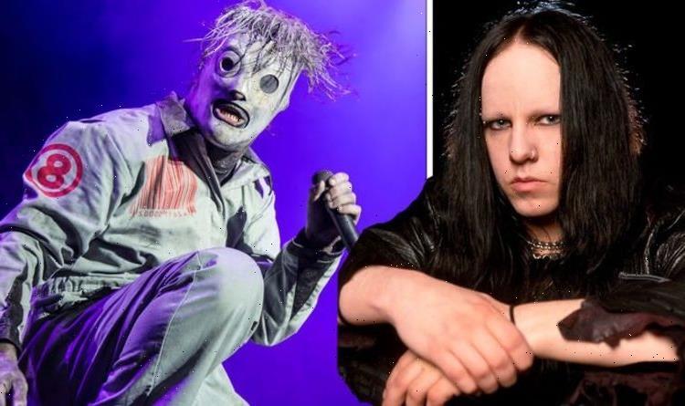 Joey Jordison condemned cowardly Slipknot for firing him over email