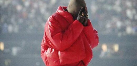 Kanye West Gets Emotional About 'Losing My Family' at 'Donda' Event