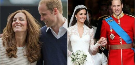 Kate Middleton & Prince William exemplary – Cambridges are doing so well