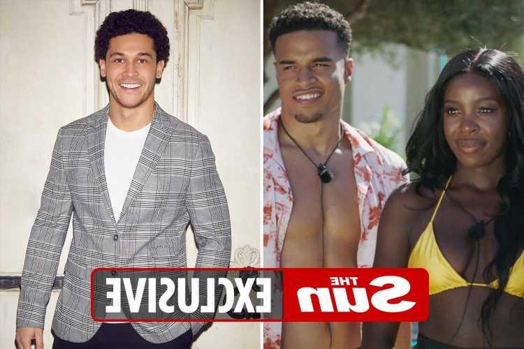 Kaz Kamwi and Toby Aromolaran will WIN Love Island, predicts ex Islander Callum Jones