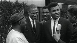 Kenya Barris' Malcolm X & Muhammad Ali Doc Set At Netflix