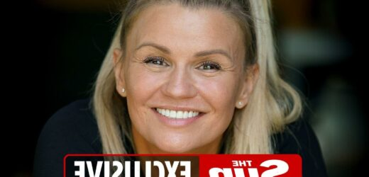 Kerry Katona will wear the contents of her bin for a week as part of new Channel 4 show Trash Monsters