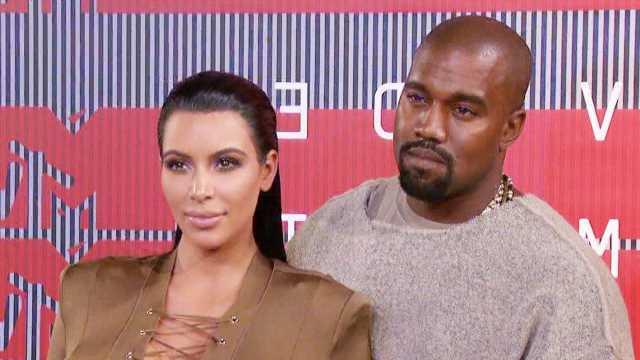 Kim Kardashian and Kanye West Reunite to Take Their Kids to Museum