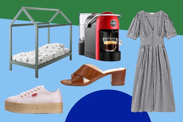 La Redoute announces HUGE summer sale with up to 50% off fashion, homeware and more – here's what we're snapping up