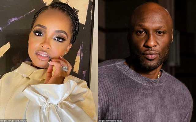 Lamar Odom Compares Karlie Redd to 'S**t' During Online Spat