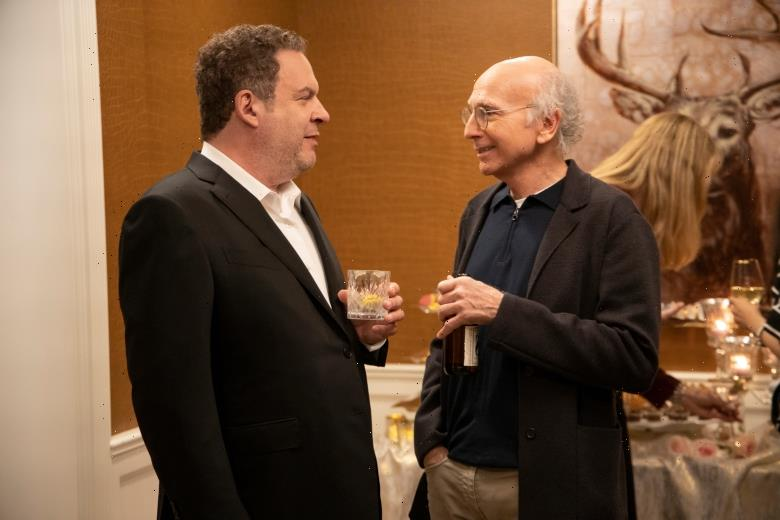 Larry David Probably Only Has 'One More' Season of 'Curb Your Enthusiasm' in Him, Says Jeff Garlin