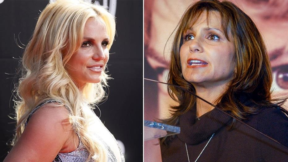 Lawyer claims Britney Spears' mom Lynne orchestrated her split from Jason Alexander after Las Vegas marriage