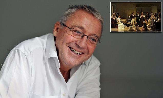 Leading opera director Graham Vick dies from Covid aged 67