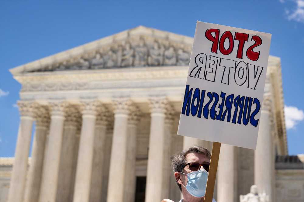 Left-wing Dems renew court-packing calls after Supreme Court decisions