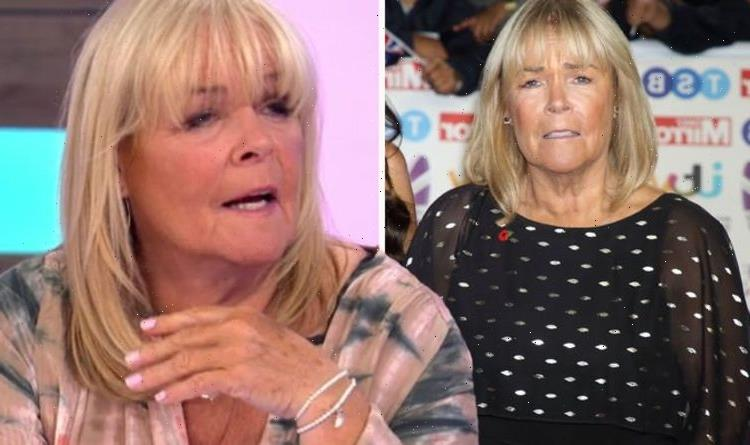 Linda Robson says doctors struggled to remove coil after she forgot about it for 25 YEARS