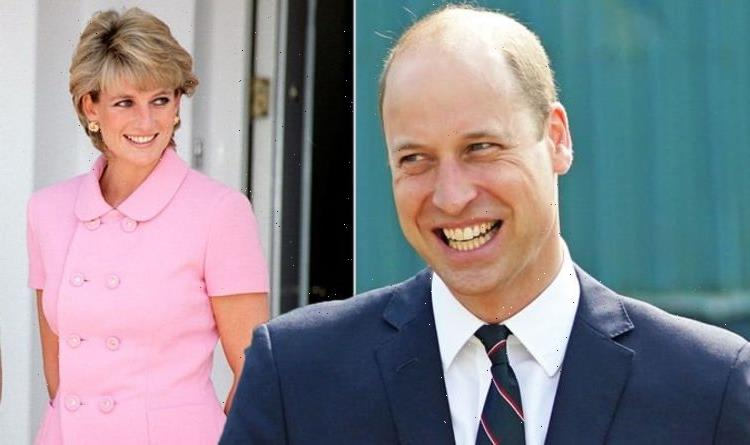 'Literal chills!': William and Diana likeness delights fans amid memorial statue unveiling