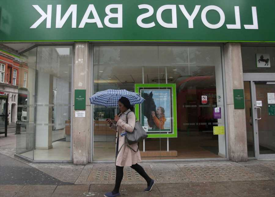 Lloyds Bank ordered to pay 350,000 customers £13.6million compensation over home insurance renewals